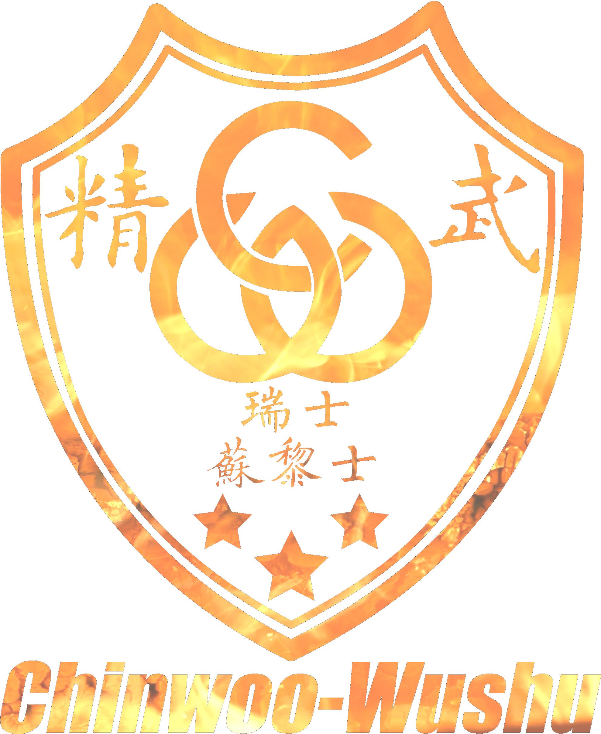 Chinwoo-Wushu